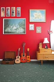 bright red paint for walls 603 best kids rooms nurseries u0026 family spaces images on pinterest