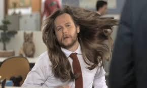 ultra feminine hair for men dove s hilarious new ad warns men against using women s shoo