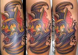 texas tattoo schools