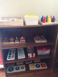 Montessori Bookshelves by Our Montessori Home U2013 When Hippos Talk