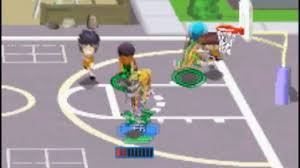 backyard sports basketball 2007 gba week 8 youtube