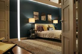 d馗o chambre bleu canard deco chambre bleu canard beautiful et beige newsindo co