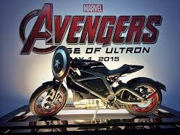 image avengers 2 black widow has a new ride project live wire