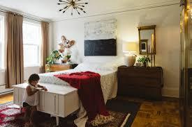 crystal u0027s eclectic bedrooms tour megmade