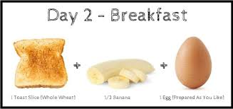 lose 4 kg weight in just 3 days american military diet plan