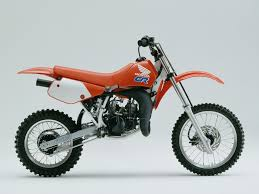1989 honda cr ad off road motorbikes pinterest honda cr