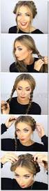 braids with hair womens latest hairstyles short hairstyles for