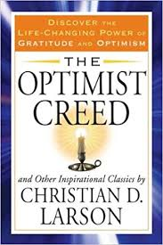 amazon com the life changing the optimist creed and other inspirational classics discover the