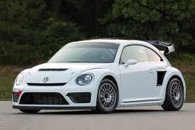 bug volkswagen 2015 544hp vw beetle grc rallycross car is one angry bug