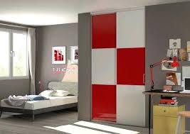 deco porte placard chambre portes de placard coulissantes deco porte placard chambre portes
