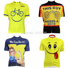 funny beer cartoon online shop 2015 we can do it cycling jersey this guy needs a beer