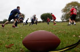 little victories u0027 and the many rules of touch football only a game
