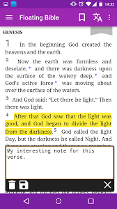 floating bible android apps google play