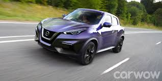 nissan juke crash test 2017 nissan juke price specs and release date carwow