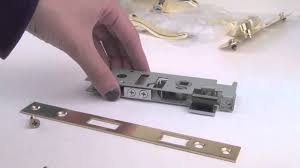 how to rehand a wright mortise lock youtube