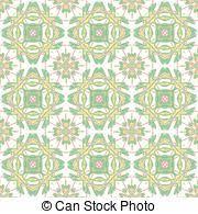 eps vectors of traditional italian tile patterns mediterranean