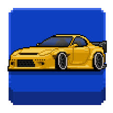 pixel car racer amazon com pixel car racer appstore for android