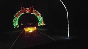 tanglewood christmas lights nc tanglewood christmas lights 2016 youtube
