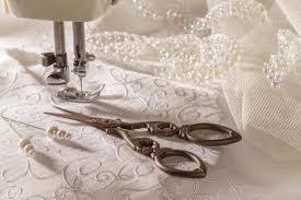 wedding dress alterations 4 things to keep in mind about your bridal alterations