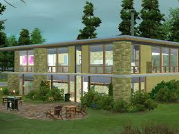 mid century modern floor plans modern mid century house plans housing floor terrific home design