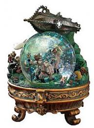 20 000 leagues the sea musical snowglobe from our snowglobes