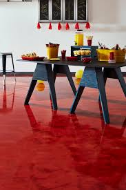 Rustoleum Garage Floor Coating Kit Instructions by Rocksolid Garage Floor Coating Creates Party Ready Space