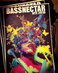 bassnectar nye poster android jones on see you soon 2017 https t co