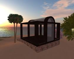 Cheap Beach Houses - second life marketplace arabic style beach house aswan 512