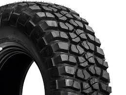 Fierce Off Road Tires Bf Goodrich Wrangler Mud Terrain T A Km2 Tire J107062 Available