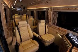 luxury mercedes mercedes benz sprinter klassen luxury vip vans cars