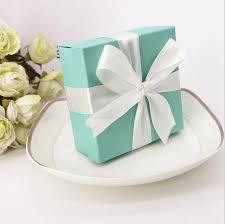 online get cheap tiffany blue wedding favors aliexpress com