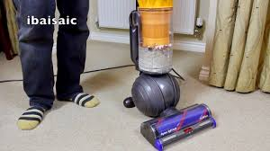 dyson light ball animal bagless upright vacuum dyson light ball vacuum cleaner unboxing assembly demonstration