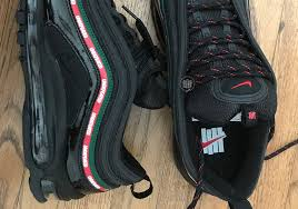 Jual Insole Nike undefeated x nike air max 97 sneakernews