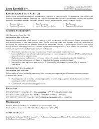 Crew Member Job Description For Resume by Staff Auditor Resume Sample Http Topresume Info 2015 01 31