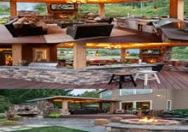 outside kitchens ideas outside kitchen ideas new outside kitchen designs backyard kitchen