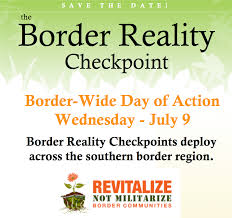 Interior Border Patrol Checkpoints Border Reality Checkpoints Actions Deploy From California To Texas