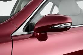 lexus is300 rear view mirror 2010 lexus ls 460 to receive sport package minor updates