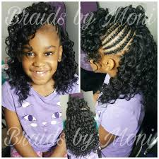 crochet braids kids crochet braids style freetress twist kissable clients