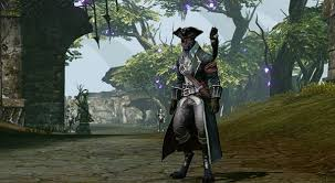pirates playable faction archeage