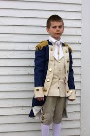 Boy George Halloween Costume Wore Halloween Guide George Washington George Washington