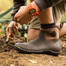 s gardening boots uk the original muck boot company high performance outdoor footwear