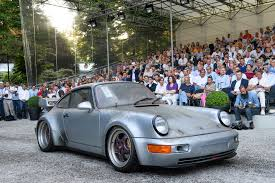 porsche old 911 barn find porsche 911 carrera rsr sells for 3 million wheels