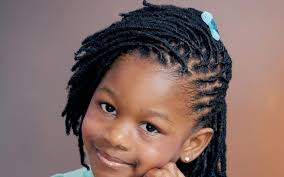 hairstyles for african american picture for top african american little girl natural hairstyles