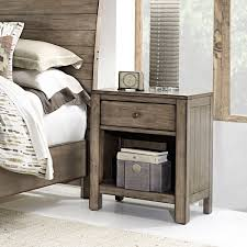 nightstands u0026 bedside tables humble abode