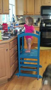 ana white little kitchen helpers diy projects