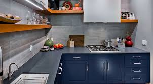 blue modern kitchen cabinets blue grey contemporary kitchen cabinets