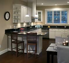 Kitchen Decorating Trends 2017 by To Decorate Your Kitchen Using Black U0026 White