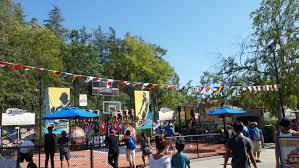 Goldrusher Six Flags Magic Mountain Six Flags Magic Mountain Update August 5th 2016 California
