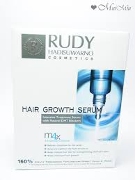 Serum Rudy review rudy hadisuwarno hair growth serum mukti lim mua
