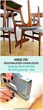 best 25 reupholster dining chair ideas on pinterest kitchen
